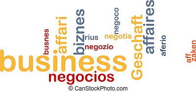 概念, ビジネス, 背景