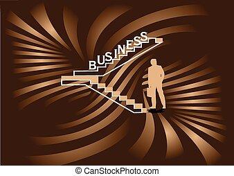 概念, ビジネス