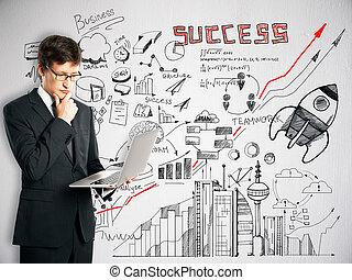 概念, 企業家精神