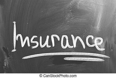 概念, 保険