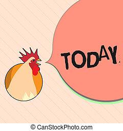 概念, 単語, ビジネス, これ, テキスト, 期間, 執筆, 流れ, プレゼント, カレンダーにかけなさい, 時間, today., 次に, yesturday, 日