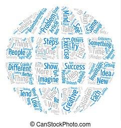 概念, 単語, ビジネス, 得なさい, 卸し売り, いかに, 背景, テキスト, 雲