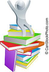 概念, 愛, 読書