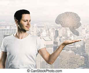 概念, 智力, 人工