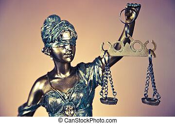 概念, 法律