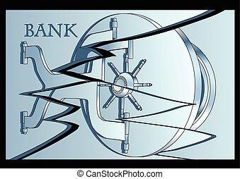 概念, 破産者