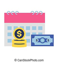 概念, 税, 支払い