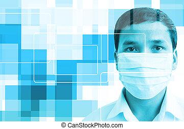 概念, 背景, 健康護理