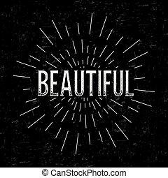 概念, 芸術, 抽象的なデザイン, タグ, 要素, テンプレート, 網, レイアウト, card., アイデンティティー, 隔離された, 創造的, 背景, レトロ, ロゴ, バッジ, text., ラベル, アイコン, モビール, インク