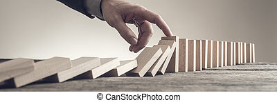 概念, 解決, ビジネス戦略