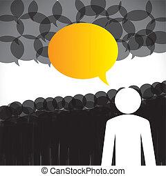 概念, &, 議論, -, ベクトル, 従節, リーダーシップ, リーダー