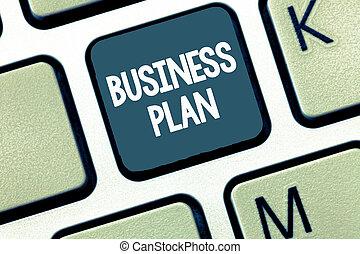 概念, 財政, ビジネス, テキスト, 目的, 作戦, 意味, ゴール, plan., 手書き, 構造, 予測