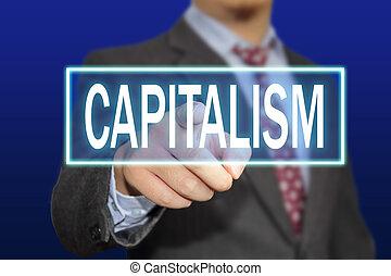 概念, 資本主義