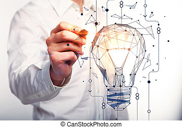 概念, 革新