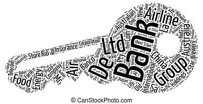 概念, badwords, テキスト, 背景, 単語, 雲