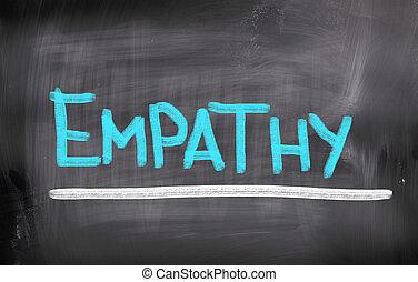 概念, empathy