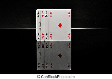 構成, の, カジノ, 原料