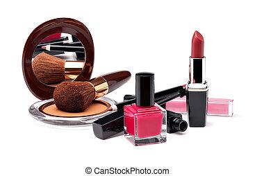 様々, 化粧品
