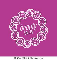 標識語, 美容院