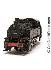 模型, 機車