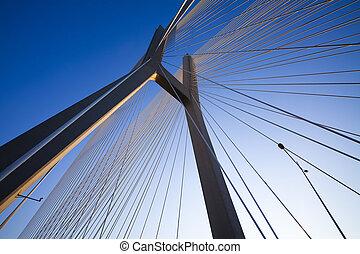 橋梁, 現代
