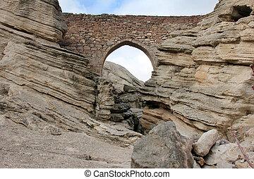 橋梁, 石頭, 歷史