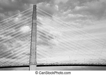 橋, ジャクソンビル