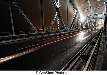 橋, 交通