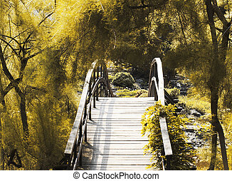 橋, 日本語