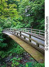 橋, 木製である, 日本語, 伝統的である, 日光, 日本