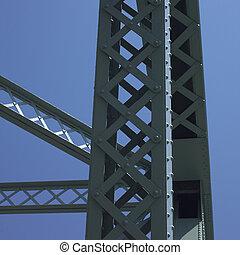 橋, 構造