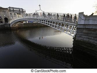 橋, 歴史的