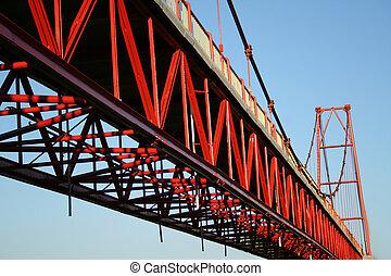 橋, 細部