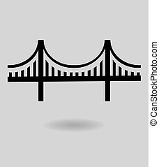 橋, 門, 金