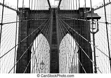 橋, brooklyn