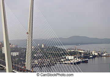 橋, constructed