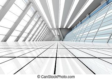 機場, 建築學
