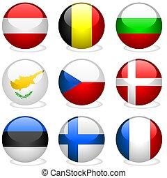歐洲, 聯合, 部份, 1