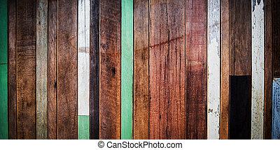 正文, 木頭, 老, 背景, 空間