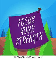 正文, 集中, 點, 鮮艷, 更多, frame., 陷進, 詞, 認為, 工作, strength., 你, 概念, 彎曲, 提醒者, 事務, 改進, 弱點, 別針, 紙, 備忘錄, 空白, 寫, 技能, 表面, 釘牢