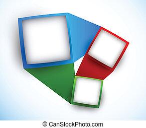正方形, 背景