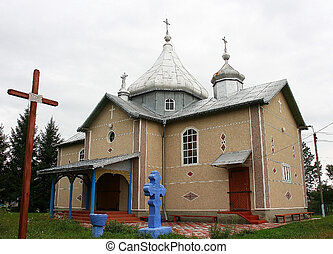 正統 教会