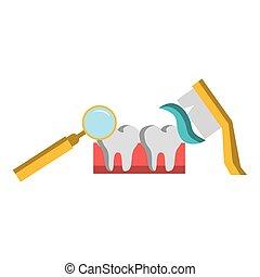 歯の健康, 衛生, 心配