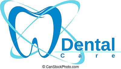 歯医者の, デザイン