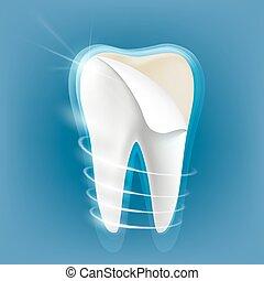 歯医者の, 磁器製品, ベニヤ単板