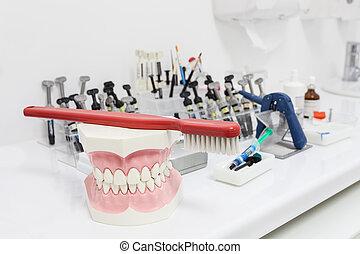 歯科 用具