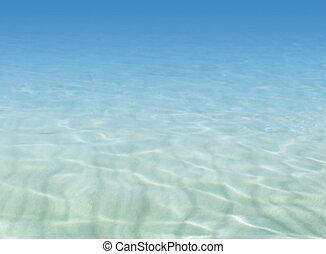水中, イラスト