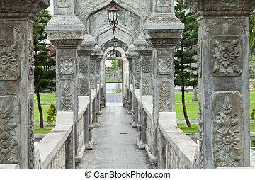 水寺院, バリ