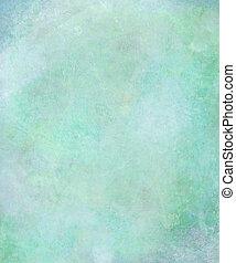 水彩画, 抽象的, 洗われた, textured