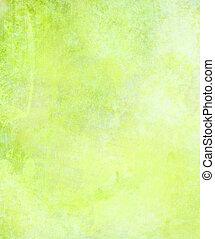 水彩画, 洗いなさい, 曇り, 背景